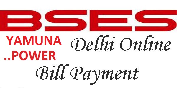 How to Pay BSES Yamuna BYPL Bill Payment, Know How