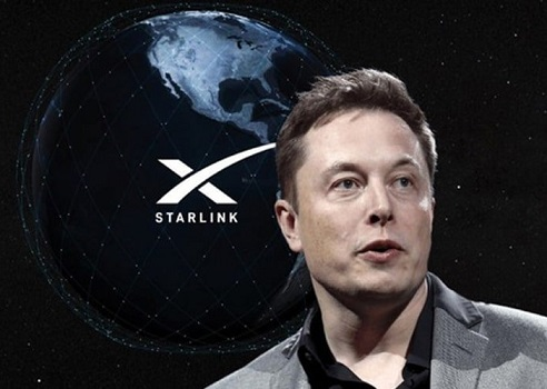 Elon Musk's Starlink Satellite Internet Service by SpaceX may launch in India in the near future.