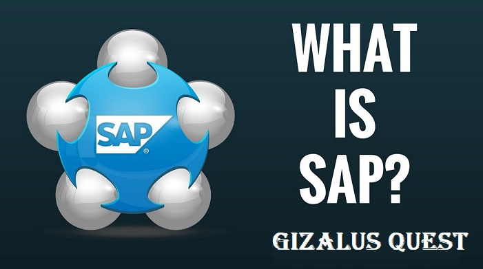 What is SAP ERP ? Uses and History of SAP