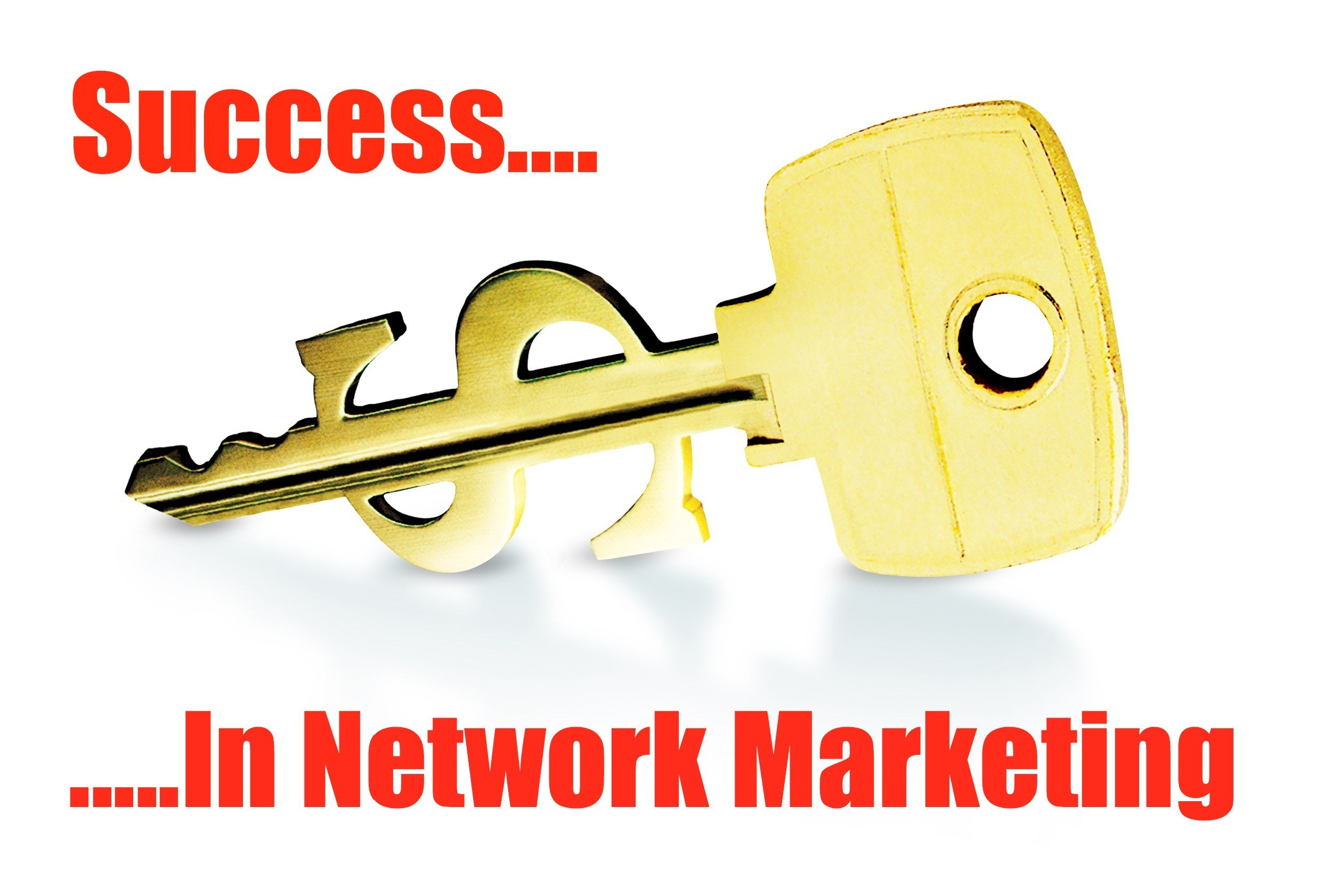 How To Achieve Success In Network Marketing